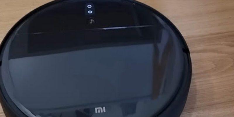 Recenze robotického vysavače Xiaomi Mi Robot Vacuum Mop 2 Pro+
