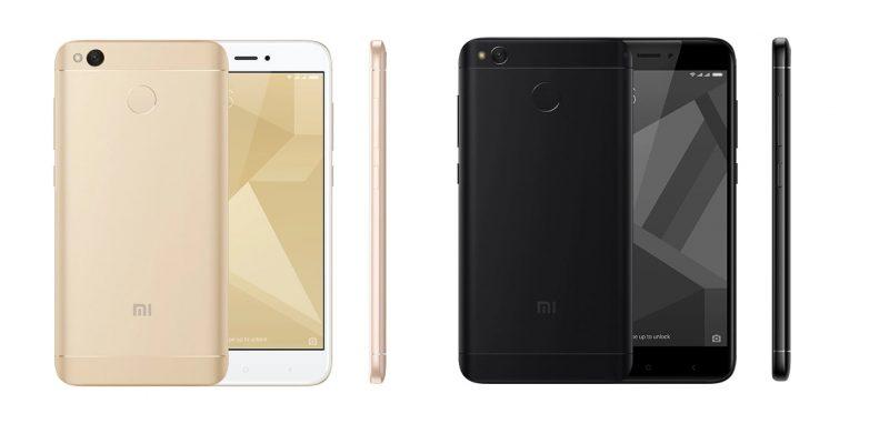 Recenze Xiaomi Redmi 4X Global