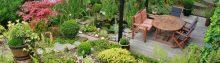 Jaký zahradní nábytek si pořídit? Poradíme vám.
